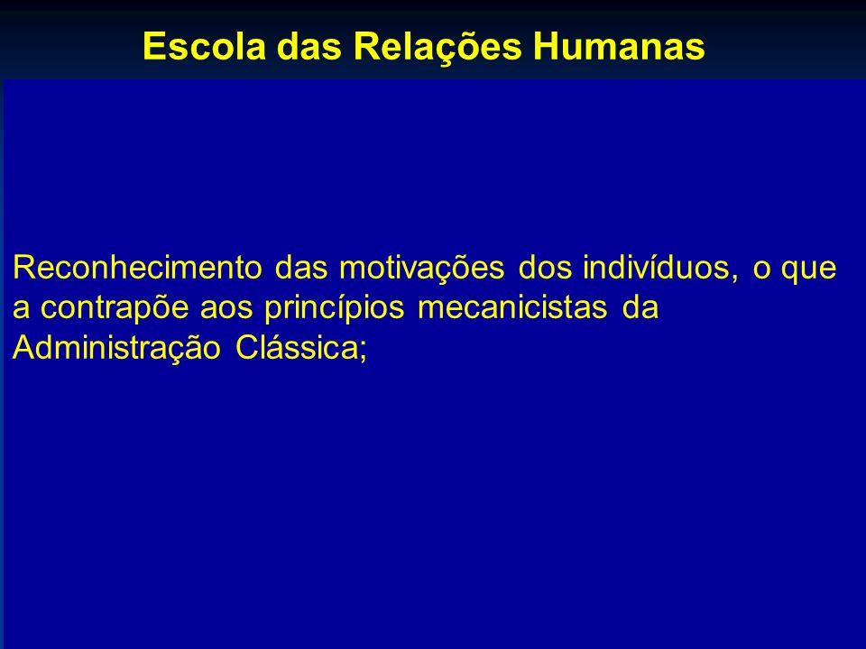 Abordagem Humanística Psicologia Origem: EUA, a partir da década de 30; Escola das Relações Humanas Desenvolvimento das Ciências Sociais Objetivos: 1)