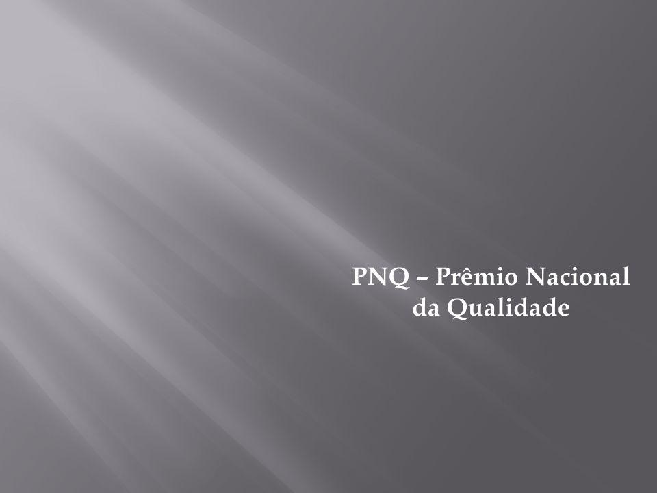 PNQ – Prêmio Nacional da Qualidade