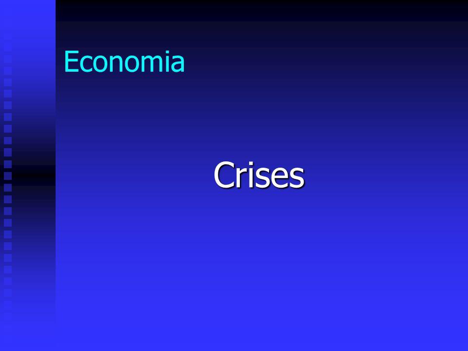 Economia Crises