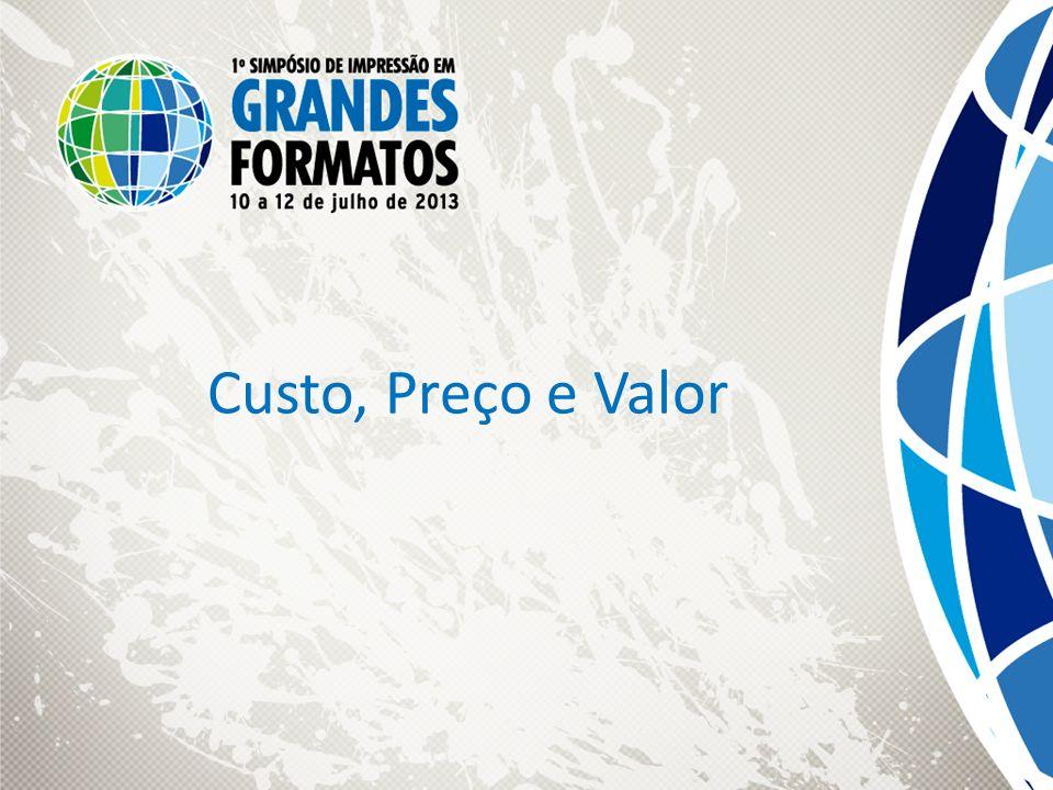 PREÇO CUSTO VALOR FORNECEDOR MERCADO CLIENTE