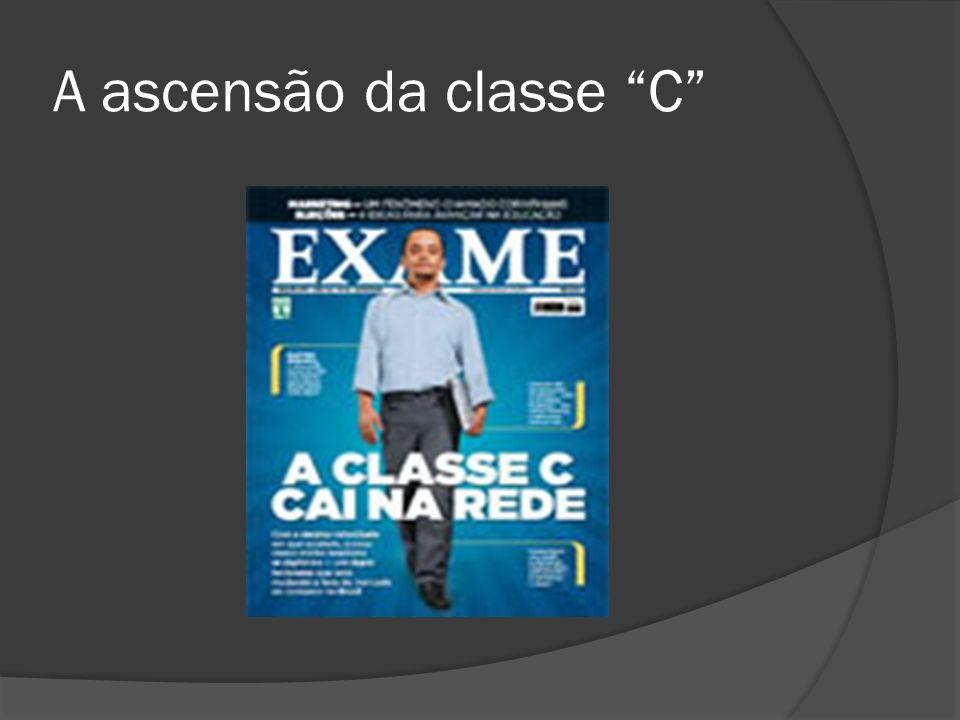 A ascensão da classe C