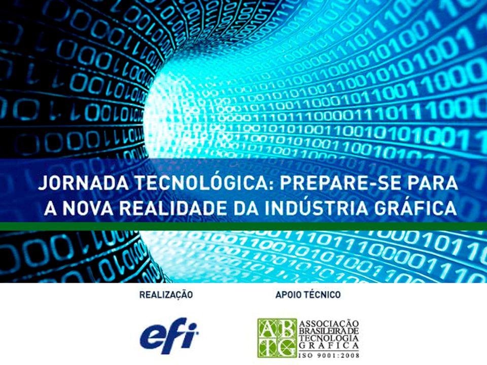Inovação e Eficiência Operacional: os caminhos do futuro para a indústria gráfica Flávio Botana Outubro 2013