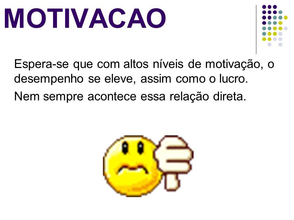 TEORIAS DA MOTIVACAO Alderfer (1969): Teoria das necessidades (ECR).