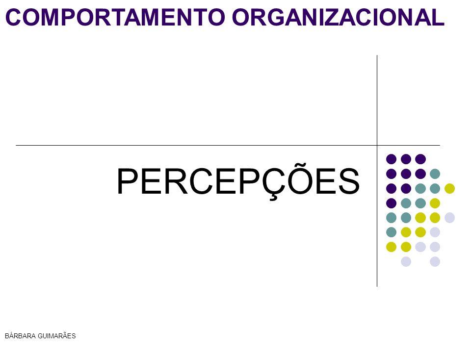 PERCEPÇÃO SOCIAL E INTERPESSOAL: TEORIA DA ATRIBUIÇÃO.