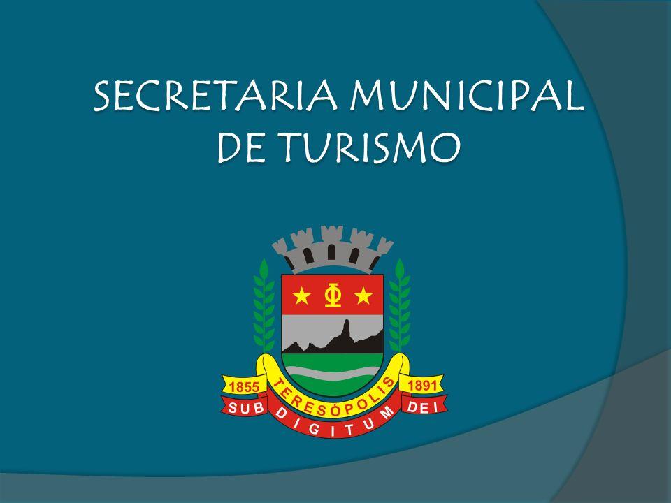 SECRETARIA MUNICIPAL DE TURISMO