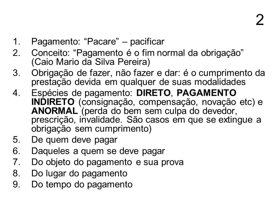 3 DE QUEM DEVE PAGAR 1.Art.
