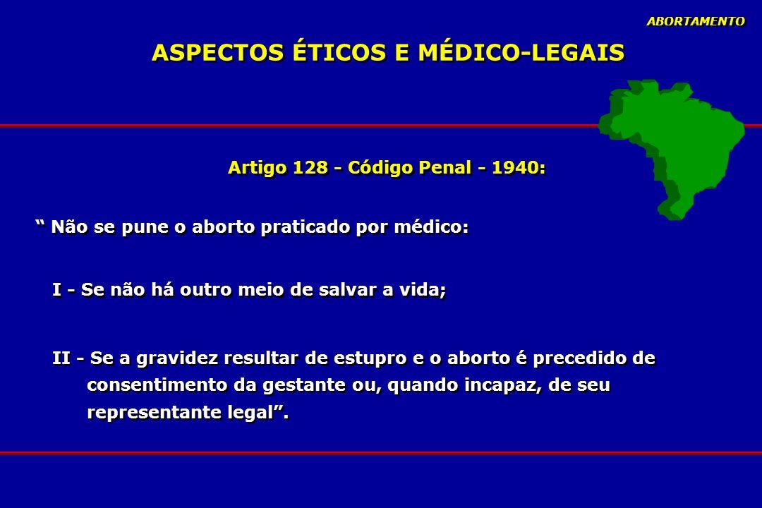 Artigo 28 - Código de Ética Médica: (amparado pela Constituição) Artigo 28 - Código de Ética Médica: (amparado pela Constituição) O médico poderá se recusar a realizar atos médicos, que embora permitidos por lei, sejam contrários aos ditames de sua consciência.