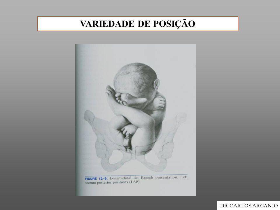 VARIEDADE DE POSIÇÃO DR.CARLOS ARCANJO