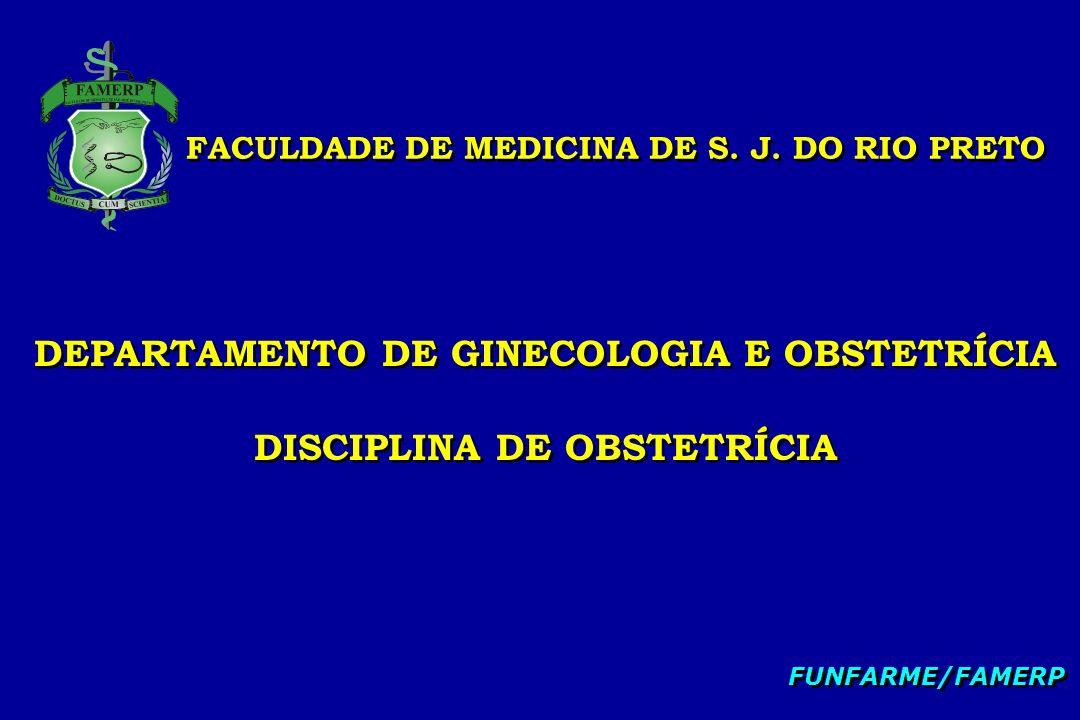 REZENDE, 1998; FEBRASGO, 2000; MINISTÉRIO DA SAÚDE, 2000; NEME, 2000 HIPERTENSÃO ARTERIAL CRÔNICA HIPERTENSÃO ARTERIAL CRÔNICA E GRAVIDEZ COMPLICAÇÕES MATERNAS - Aumento da morbidade e mortalidade materna e perinatal - Superposição de DHEG - Acidente vascular cerebral - Descolamento prematuro de placenta - Edema agudo de pulmão - Aumento da morbidade e mortalidade materna e perinatal - Superposição de DHEG - Acidente vascular cerebral - Descolamento prematuro de placenta - Edema agudo de pulmão