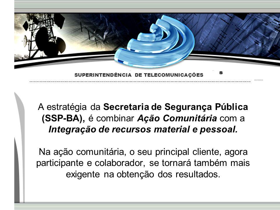 46 Projeto MRS2008 - Sistemas Principais Realizações - Estudo da Tecnologia de Telecom.