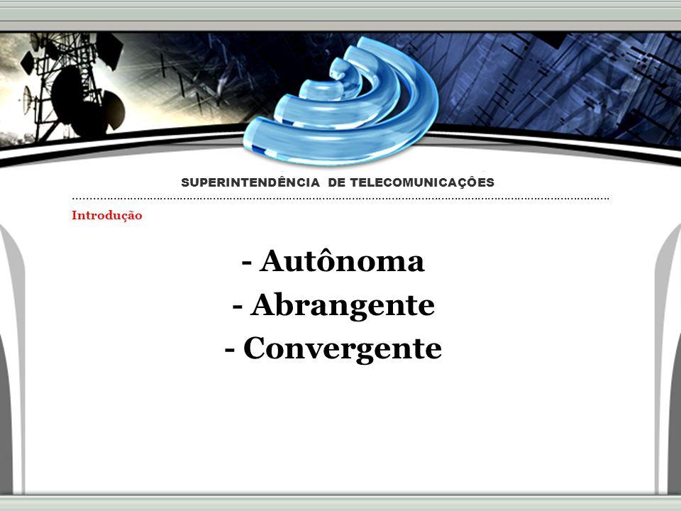 38 Projeto MRS2008 - Sistemas Principais Realizações - Estudo da Tecnologia de Telecom.