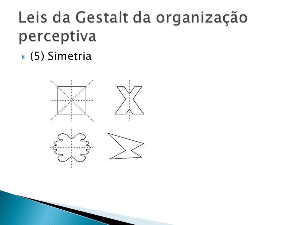 (5) Simetria