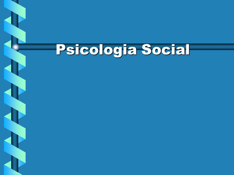 A génese da Psicologia Social Há que compreender o surgimento da Psicologia Social no quadro da divergência entre a primazia do biológico ou do social, que marcou as Ciências Sociais no final do século XIX.Há que compreender o surgimento da Psicologia Social no quadro da divergência entre a primazia do biológico ou do social, que marcou as Ciências Sociais no final do século XIX.