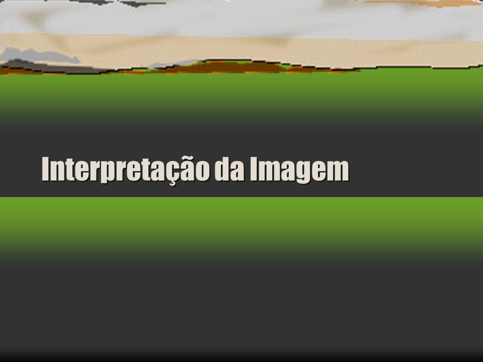 Interpretação da Imagem