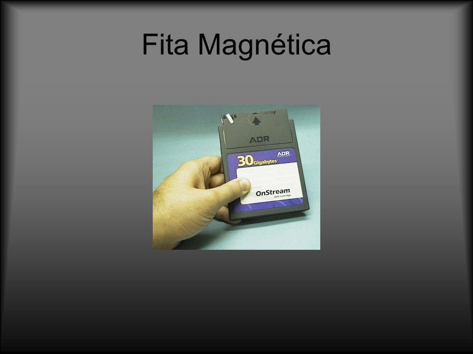 Fita Magnética