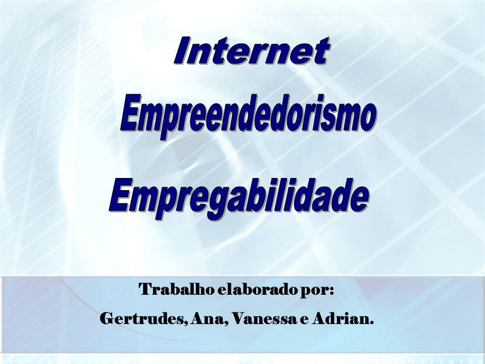 A Internet é um conglomerado de redes em escala mundial de milhões de computadores interligados pelo Protocolo de Internet que permite o acesso a informações e todo tipo de transferência de dados.