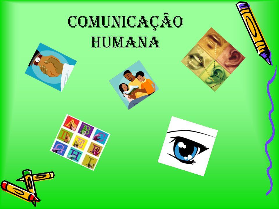 Comunicação Humana