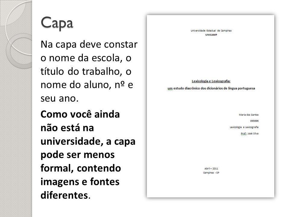 Como inserir numeração de páginas no somente nas páginas desejadas: Um grande problema que acontece no meio dos trabalhos acadêmicos é como colocar a numeração de páginas no Word 2007 somente nas páginas desejadas, muito utilizado em trabalhos de conclusão de curso.