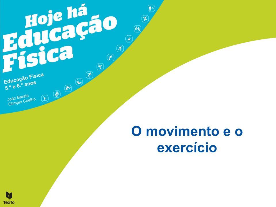 Vantagens a médio prazo do exercício físico (cont.) Ossos tornam-se mais fortes e articulações melhoram a mobilidade.