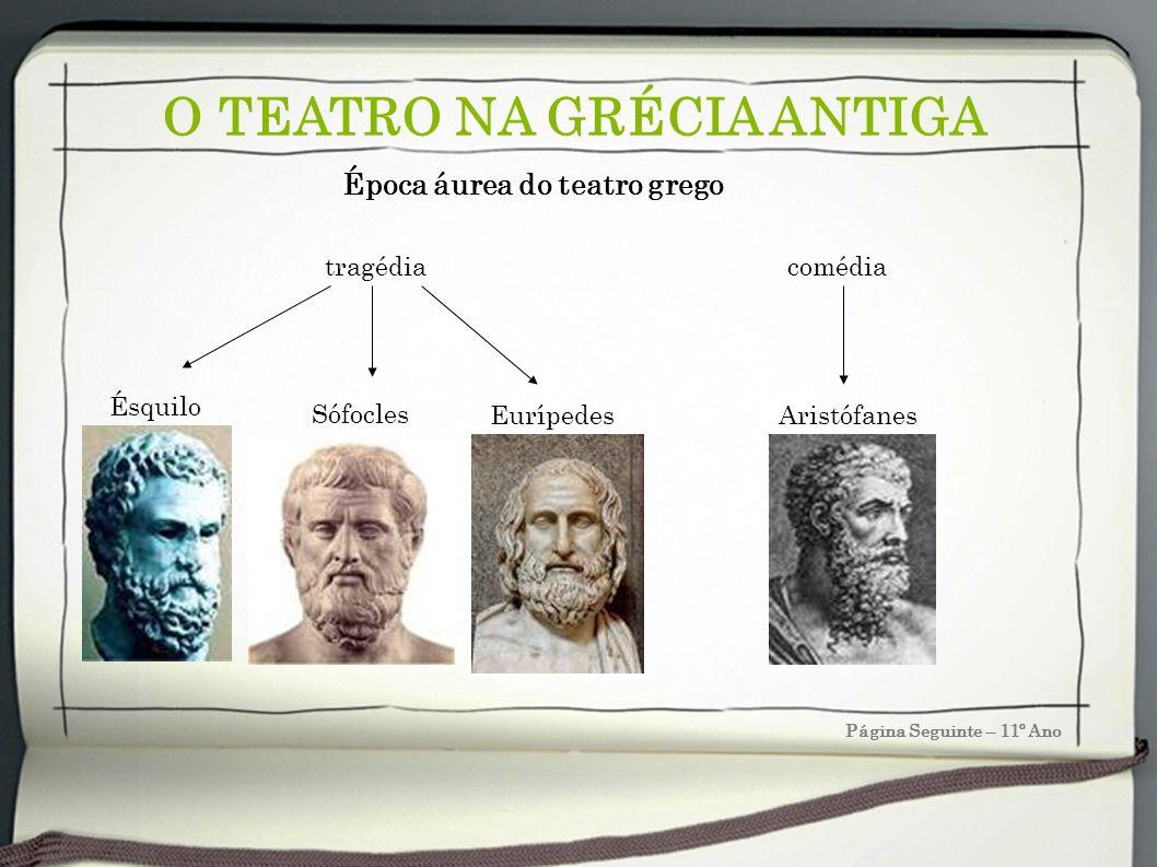 O TEATRO ROMANO Os romanos tinham uma forma embrionária de teatro.