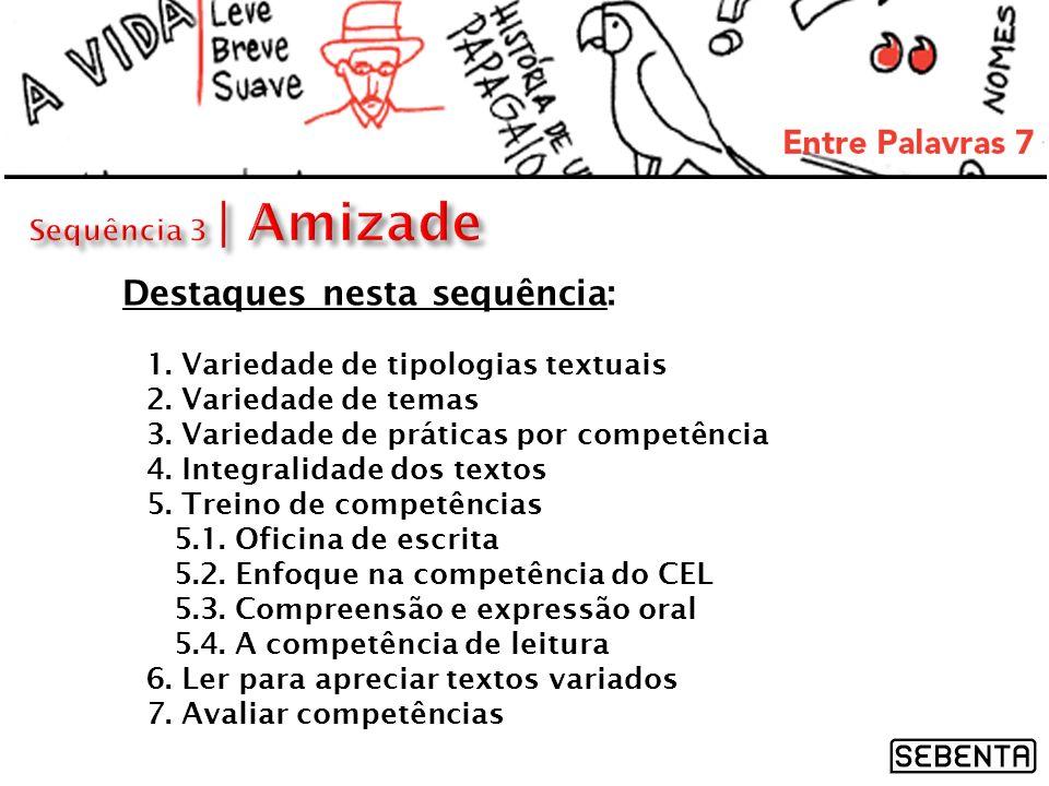1.Teste de avaliação de conhecimentos, pág. 162 2.