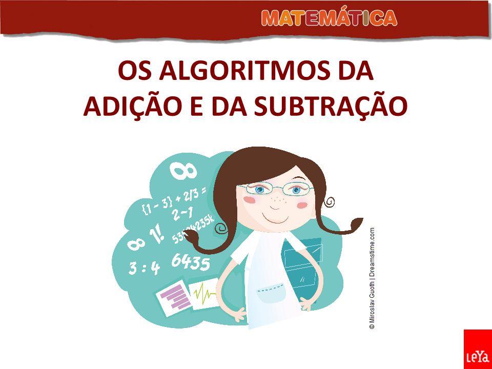 Algoritmos são ferramentas que podemos utilizar para facilitar a resolução de cálculos.