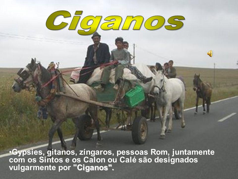 Ciganos