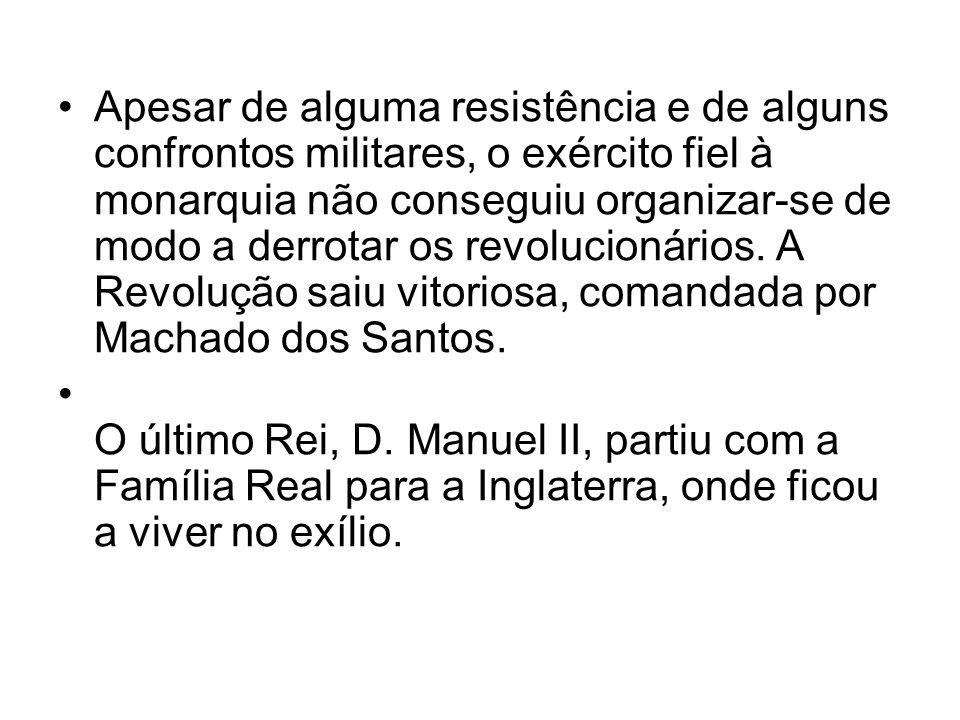 Autores da Bandeira Republicana João Chagas e Abel Botelho