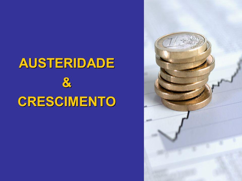 AUSTERIDADE&CRESCIMENTO