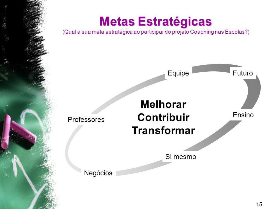 16 Competências a Desenvolver Competências a Desenvolver (Qual a sua mini-meta.