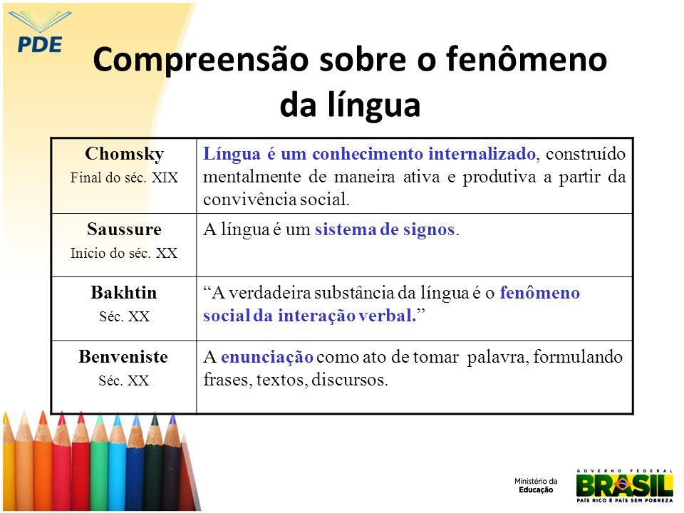 Produções de texto em sala de aula Considero a produção de textos (orais e escritos) como ponto de partida (e ponto de chegada) de todo o processo de ensino/aprendizagem da língua (...).