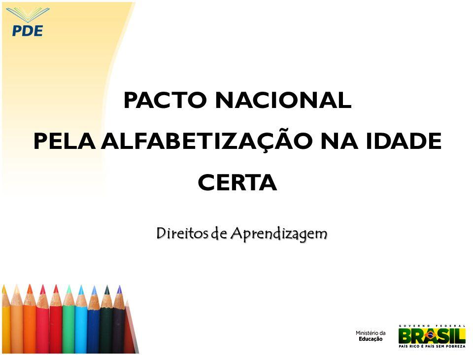 Referências Bibliográficas BRASIL.Secretaria de Educação Básica.
