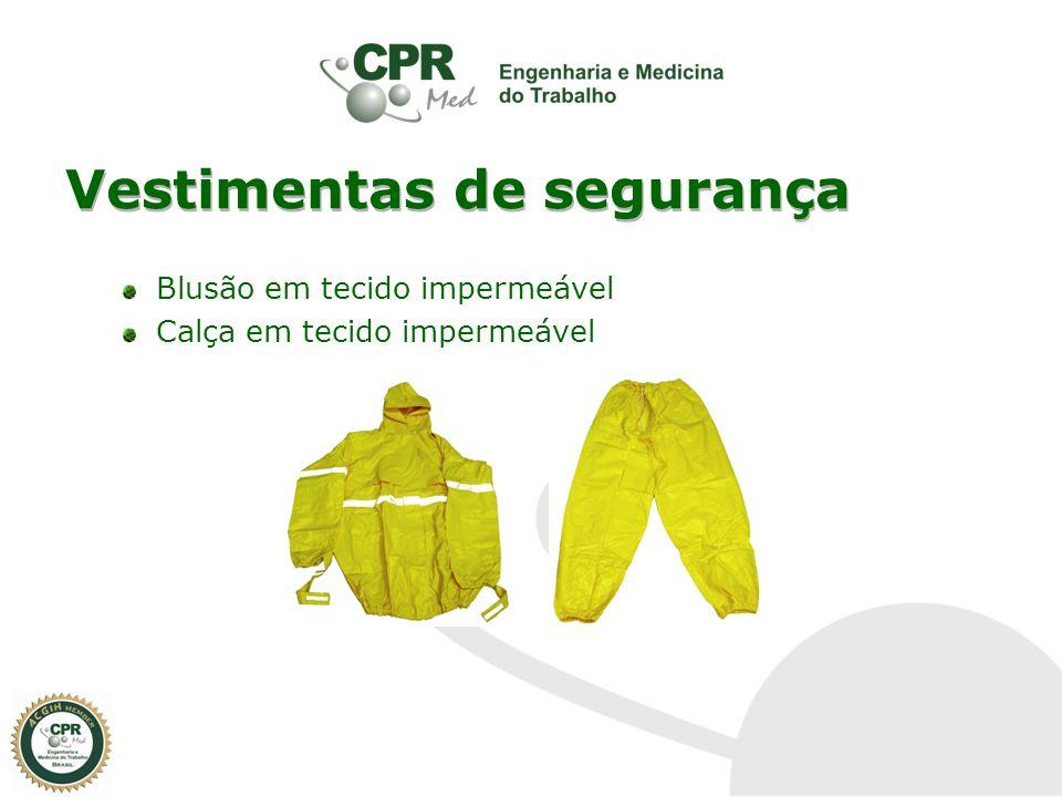 Vestimentas de segurança Vestimenta de proteção tipo apicultor Vestimenta de proteção tipo condutiva