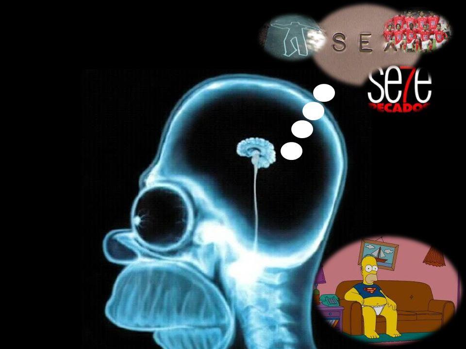 o que temos na cabeça?