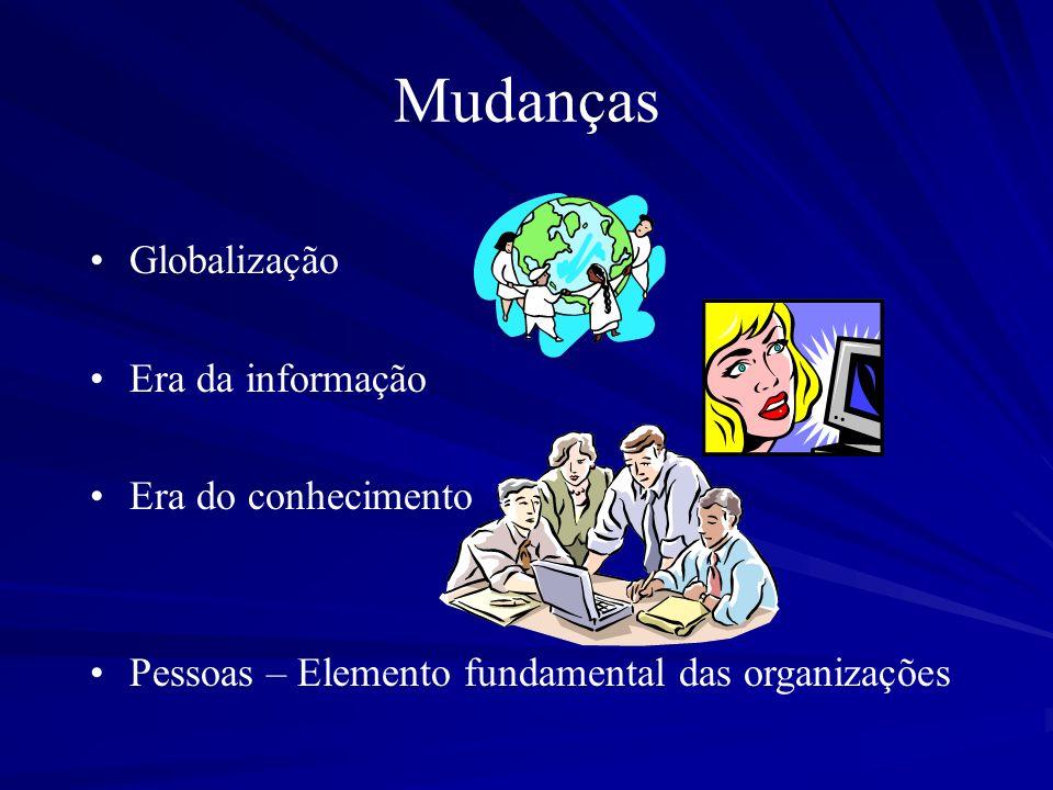 Entramos na Era do Ser. Em busca do conhecimento, da comunicação e da Cooperação. Poder- Produtores do abstrato: Criatividade, idéias, conhecimento. S