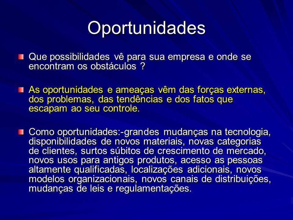 Aprenda com os concorrentes Embora muitos considerem os concorrentes como ameaças, os empresários de sucesso encaram os concorrentes como oportunidade