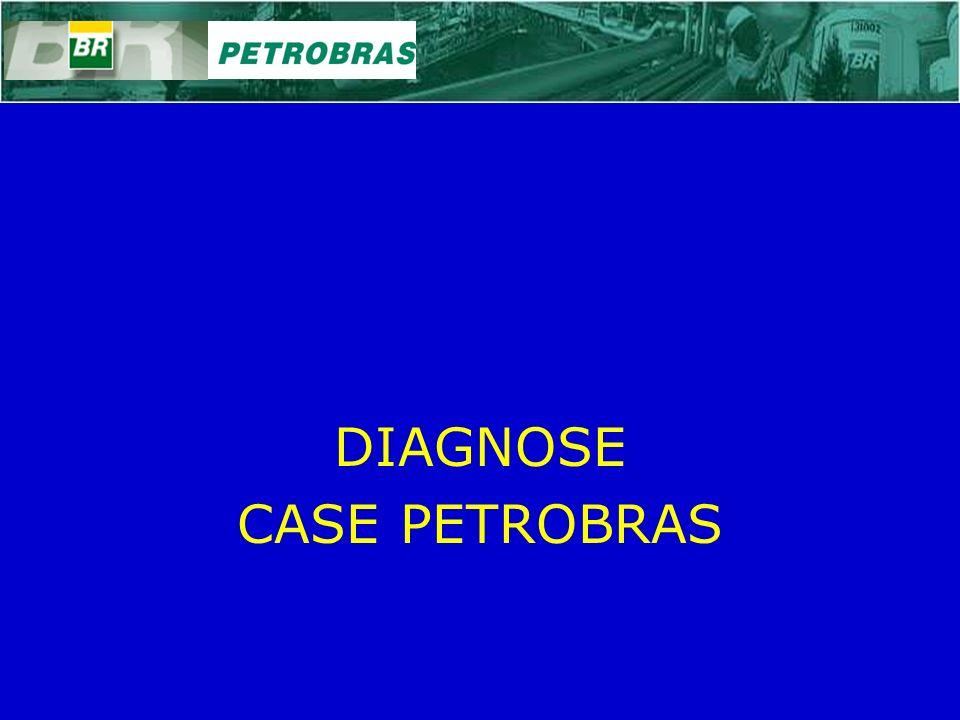 DIAGNOSE CASE PETROBRAS