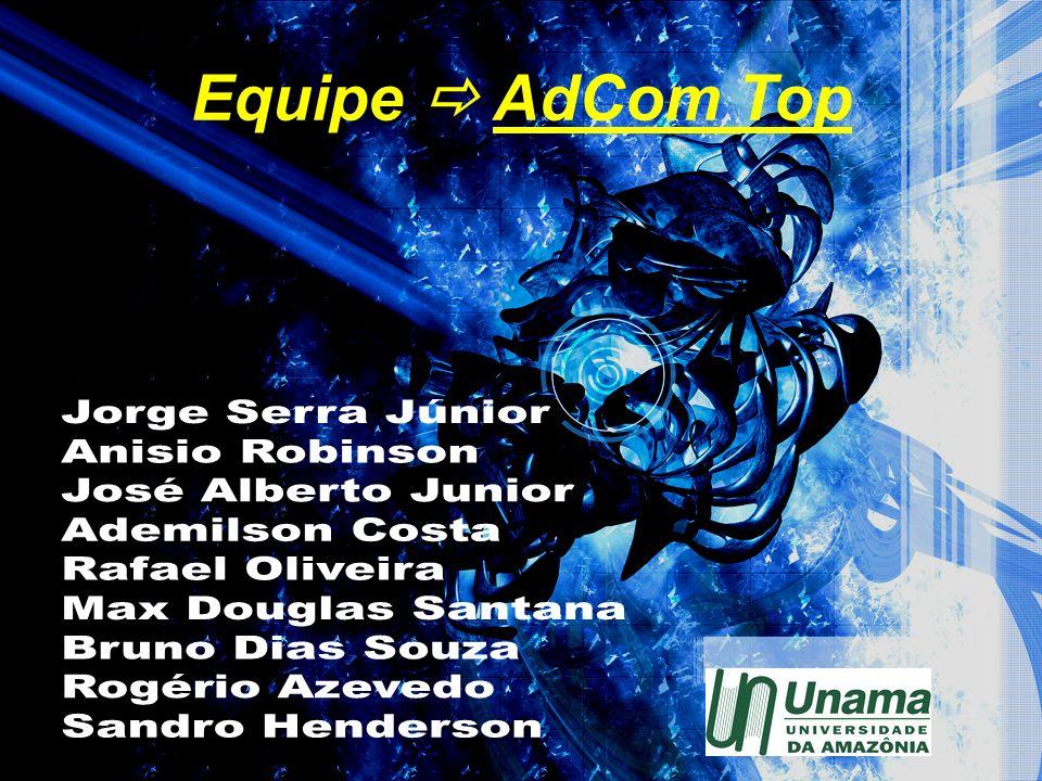 Equipe AdCom Top