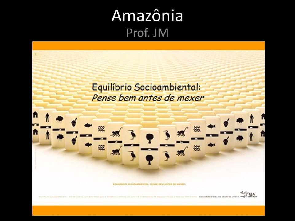 Amazônia Prof. JM