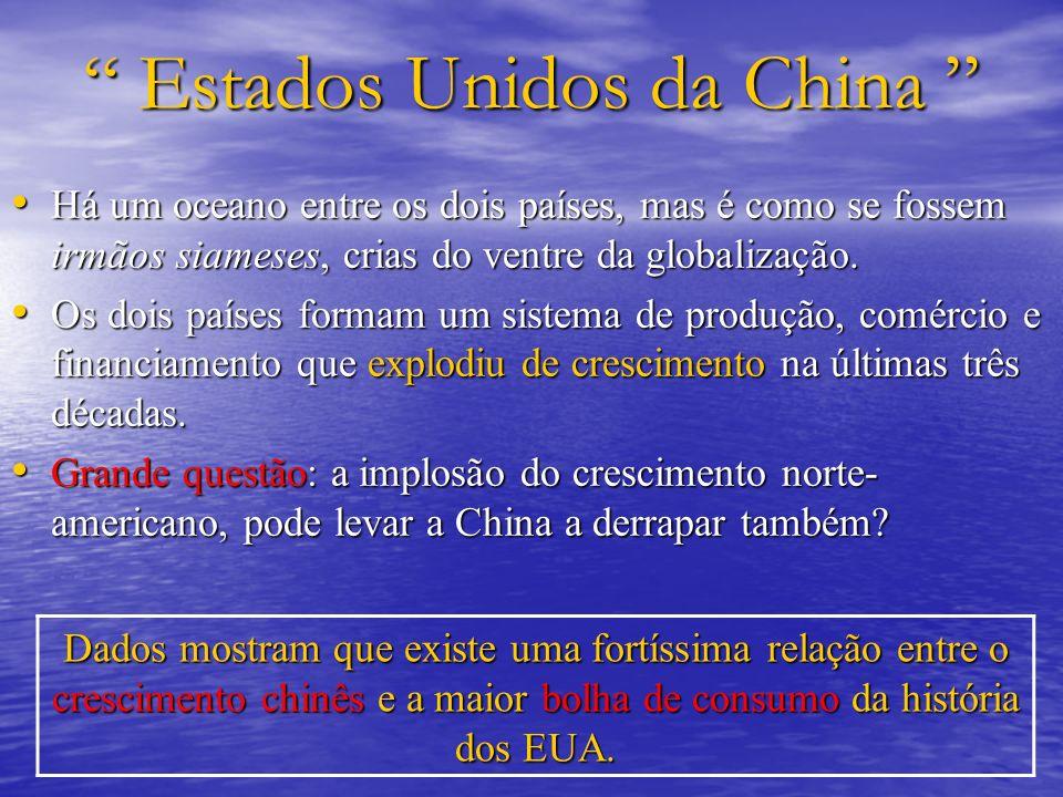 Quatro gerações de líderes chineses 1949-1976 1976-1989 1989-2002 2002-??.