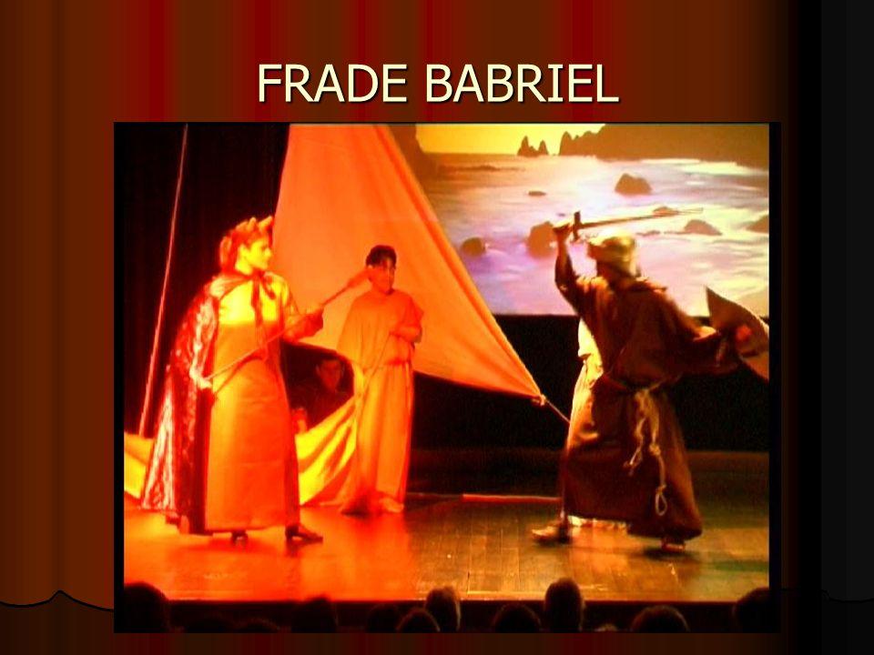 FRADE BABRIEL