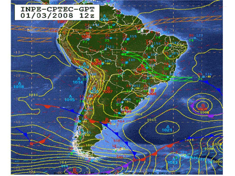 Maritimidade/Continentalidade Fator referente ao posicionamento de uma localidade em relação ao sistema continente/oceano.