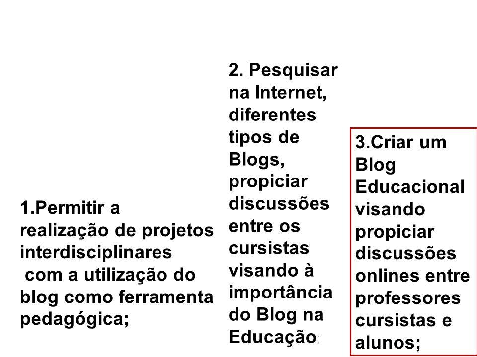 Afinal o que é Blog.Blog é uma abreviatura do termo em inglês weblogs.