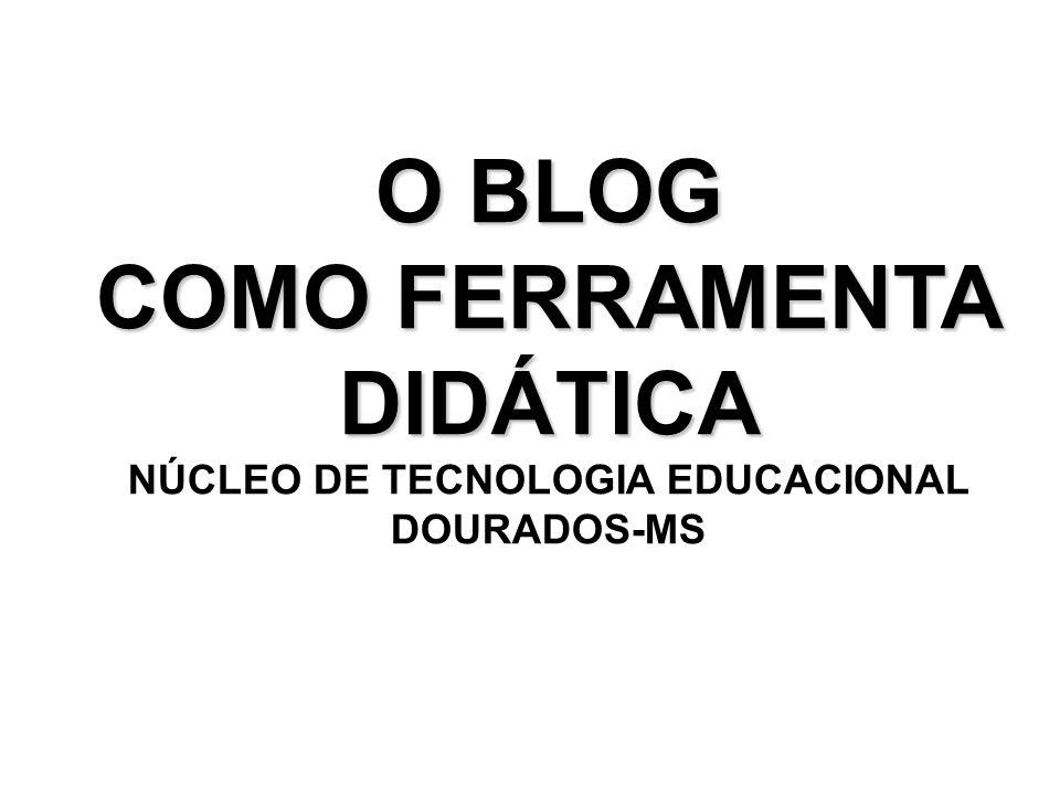 OFICINADE BLOG NTE Núcleo de Tecnologia Educacional Tucuruí / Psrá