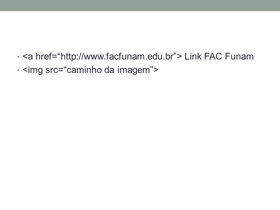 Link FAC Funam