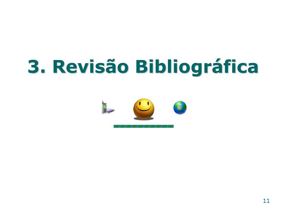 3. Revisão Bibliográfica 11