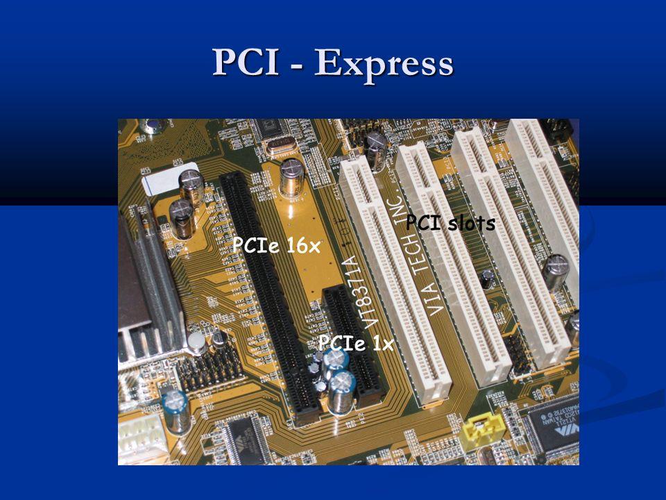 PCI - Express