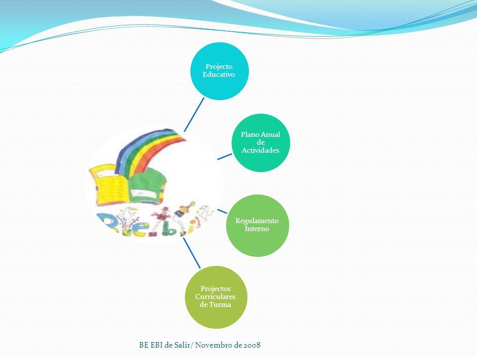 O sentido da auto-avaliação É uma avaliação contínua, com uma abordagem pedagógica, visando a melhoria. Visa a aferição da eficácia dos serviços da BE
