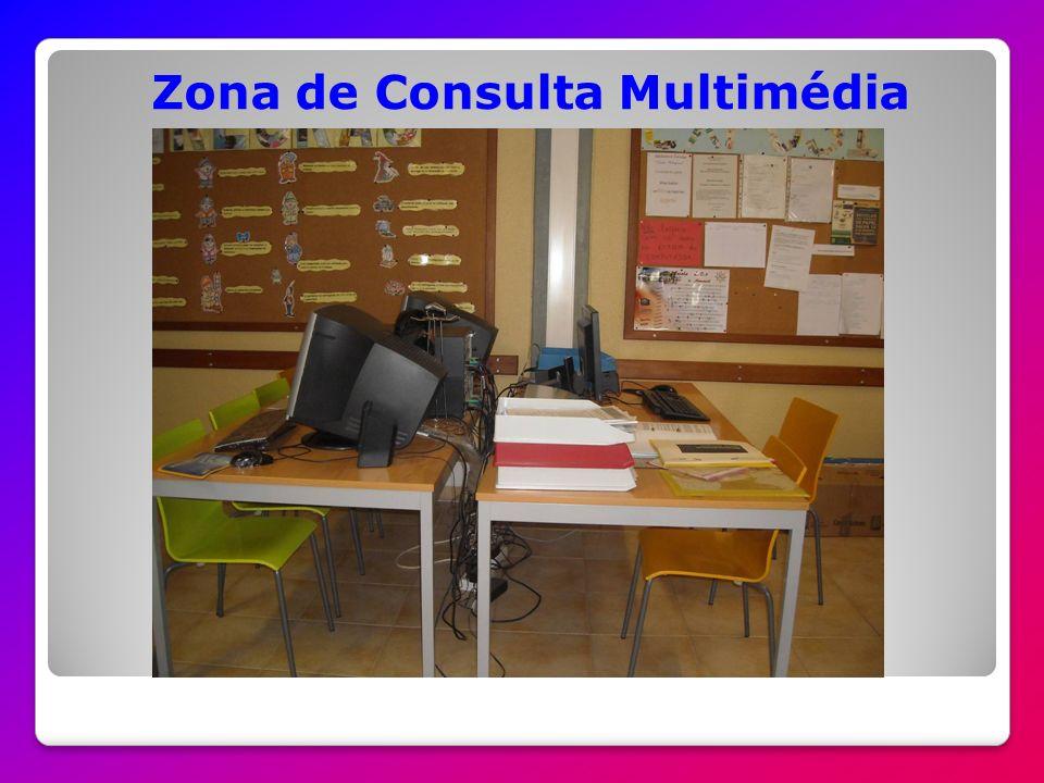 Zona de áudio e vídeo
