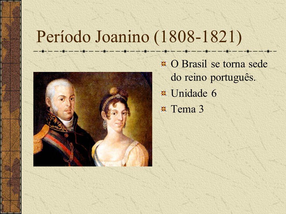 Portugal entre duas potências Bloqueio continental Relação de dependência Portugal- Inglaterra.